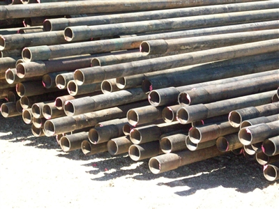 Pipe Post 2 3 8 X 8